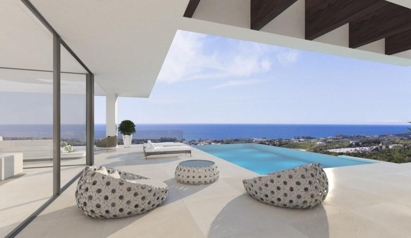 The View Villas 1