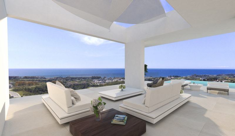 The View Villas 2