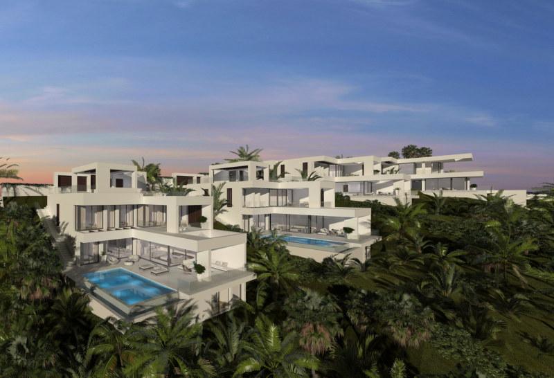 The View Villas 6