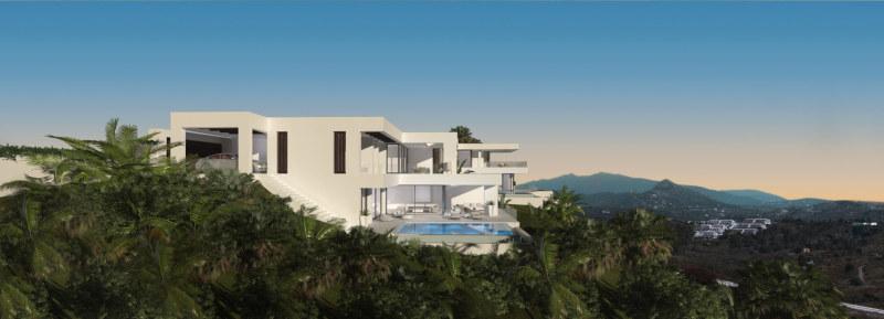 The View Villas 7